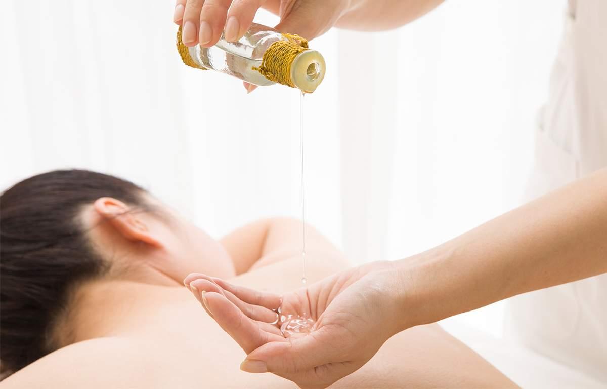 Thai Öl Massage Köln Porz