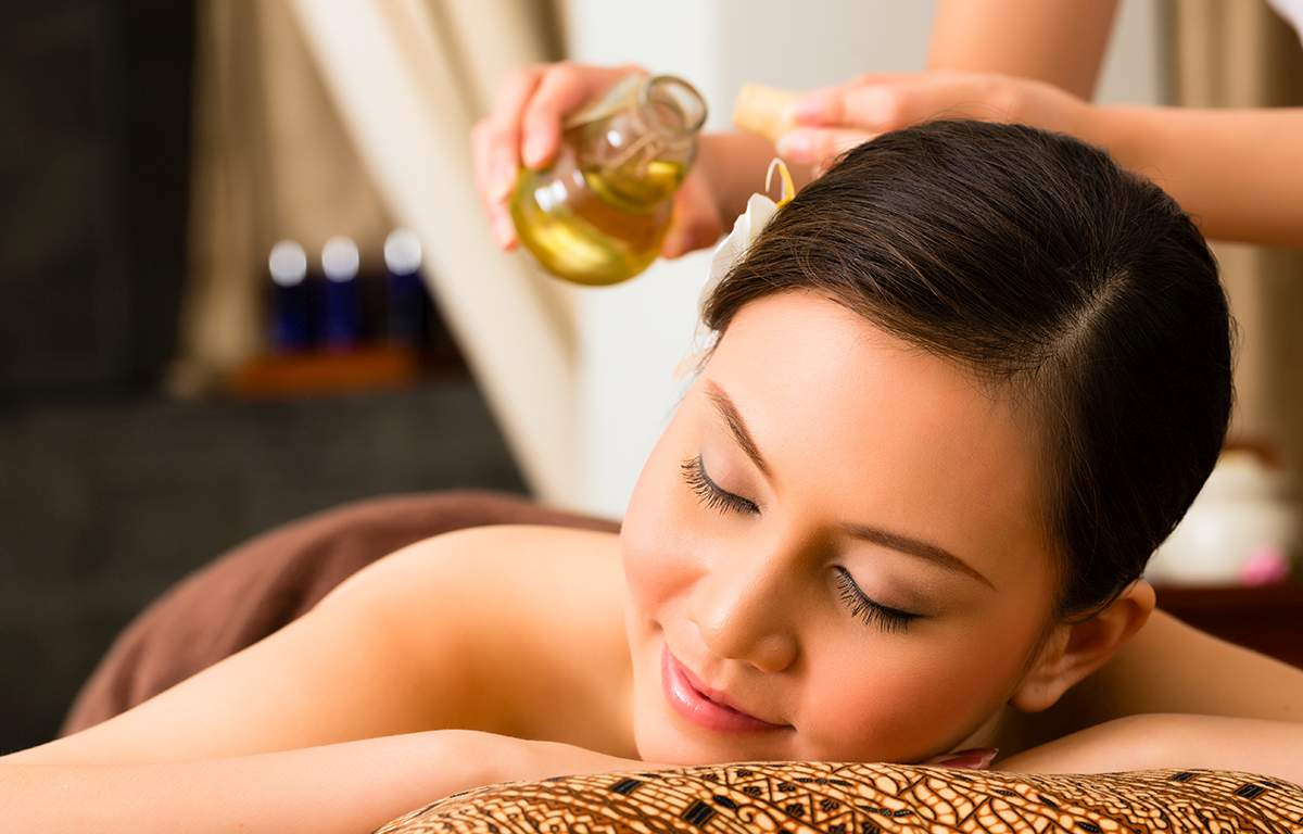 Thai Aroma Öl Massage Köln Porz