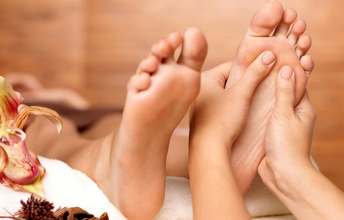 Fuß Massage Köln Porz