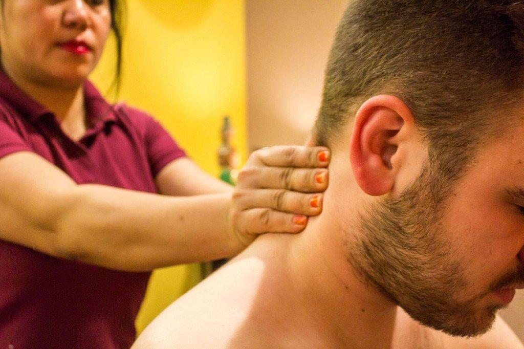 My Thai Massage - Traditionelle Thai & Wellness Massagen