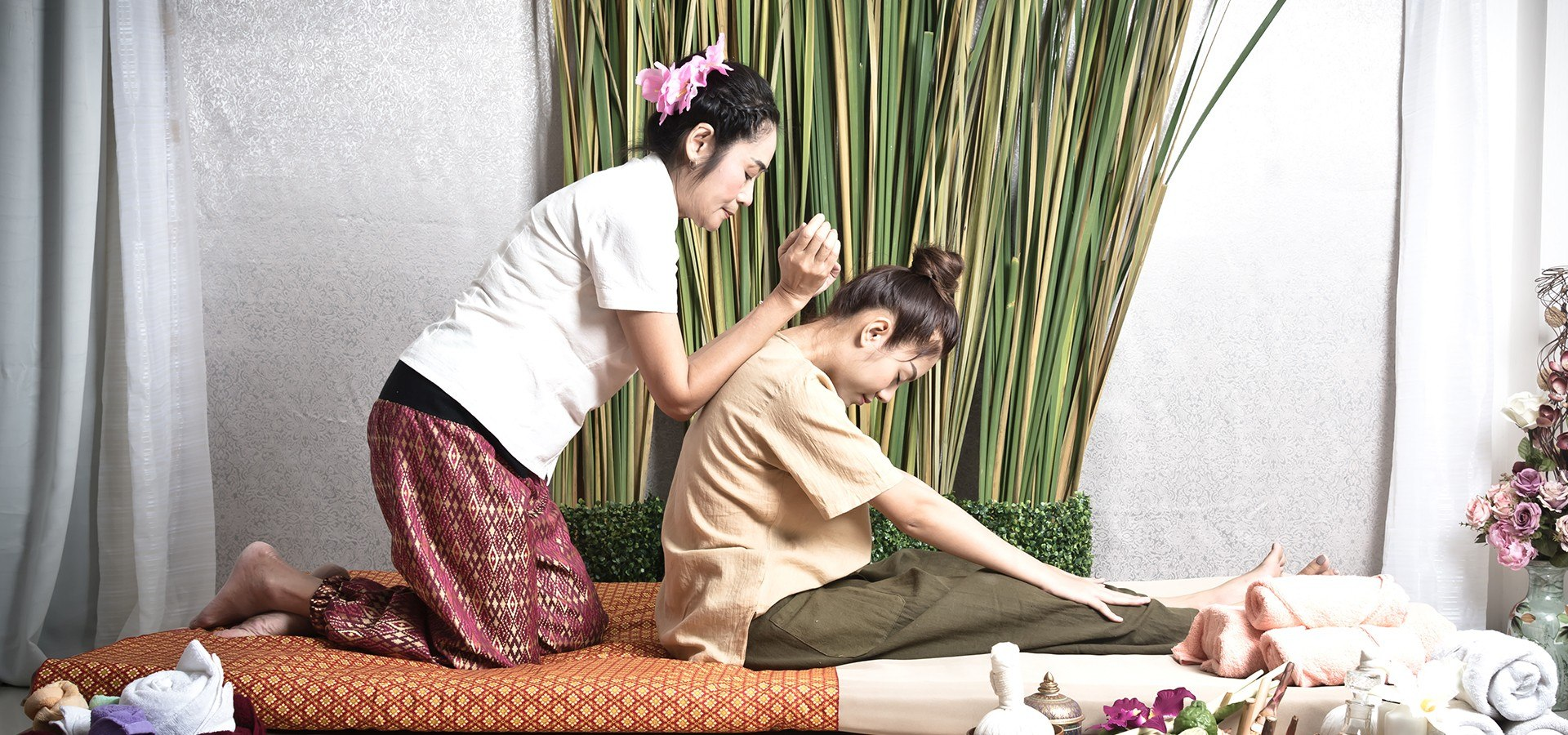 My Thai Massage Köln