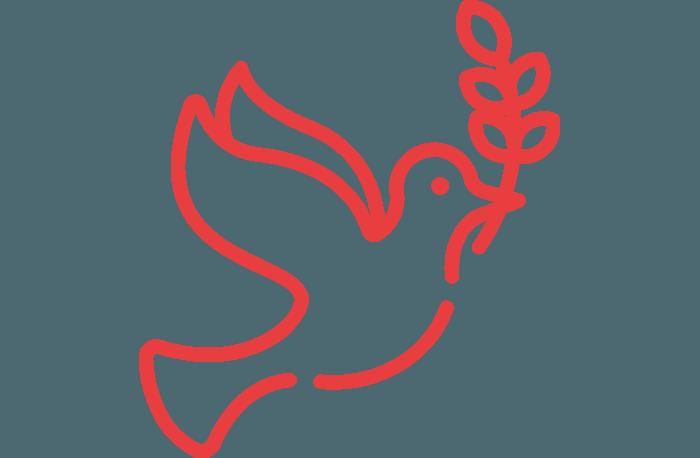 Vogel auf Bonuskarte