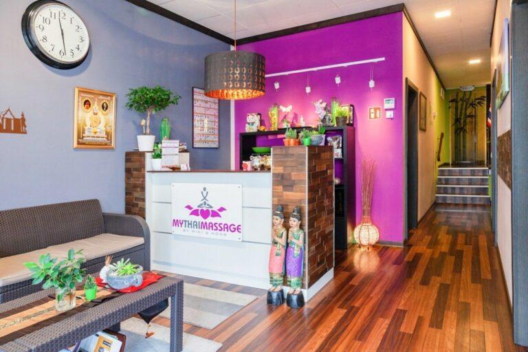 Massage Studio - My Thai Massage Köln Porz - Thai